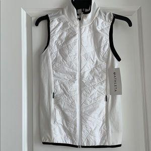 Athleta Insulated Flurry Vest